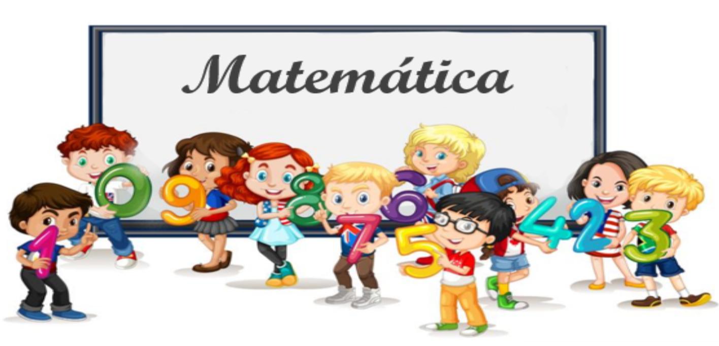 EF-1 - 2 - Matemática