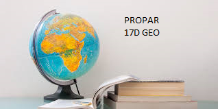 DEPF - 7 - Geografia